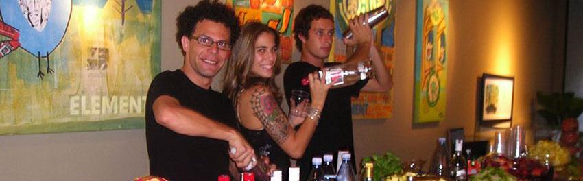 bartenders para festa SP