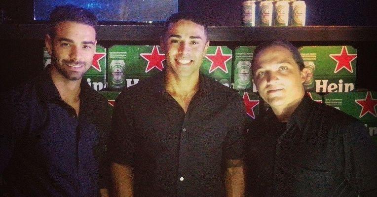 bartender para evento corporativo SP e RJ